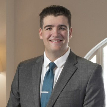 Christopher  J. Gnaedig Attorney