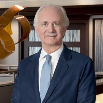 W. Davidson Pardue Attorney
