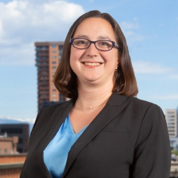 Kasia A. Parecki Attorney
