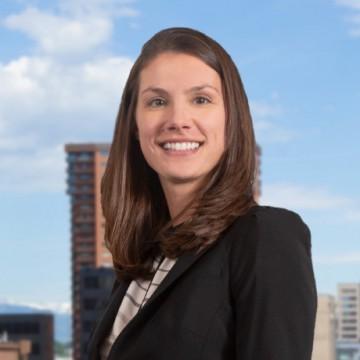 Kendra Snyder Attorney
