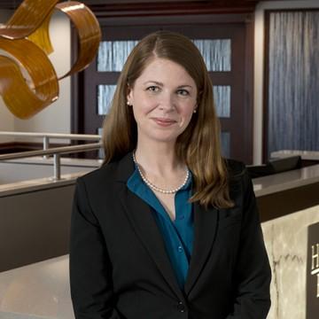 Moira C.G. Watson, DPhil Attorney