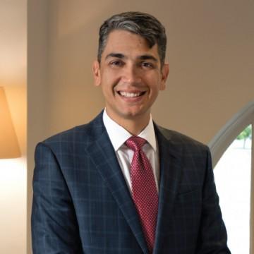 Raymond E. Penny, Jr. Attorney