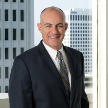 John T. Richer Attorney
