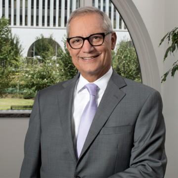 Thomas P. Schroedter Attorney