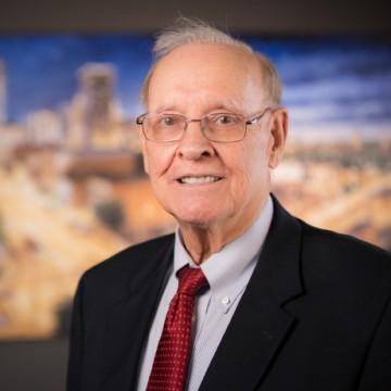 Bill D. McCarthy