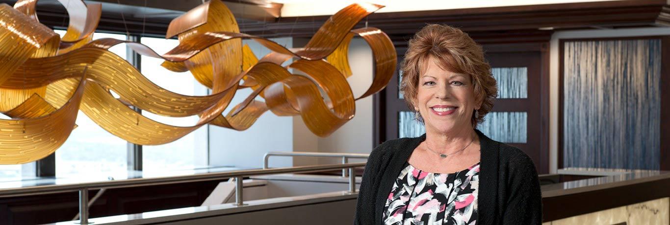 Lisa Burks Hall Estill
