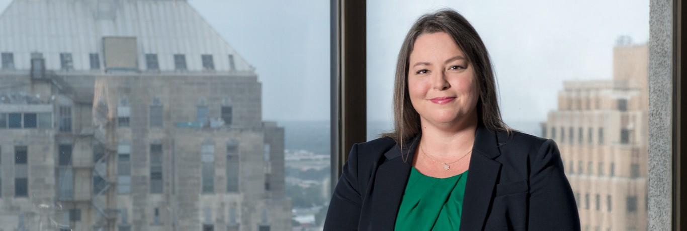 Kelly Burks Hall Estill paralegal