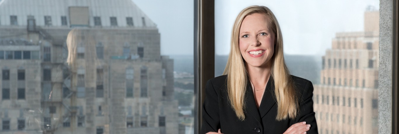 Julianna Deligans, Intellectual Property Law attorney, trademark law oklahoma city, Super Lawyer
