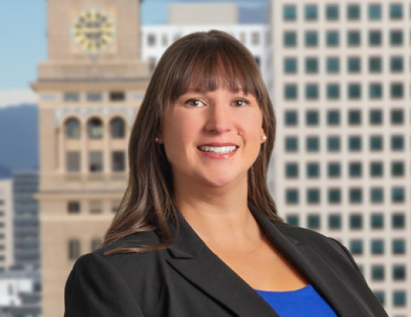 Hall Estill Welcomes Tax Attorney Kelly Politte to Denver Office
