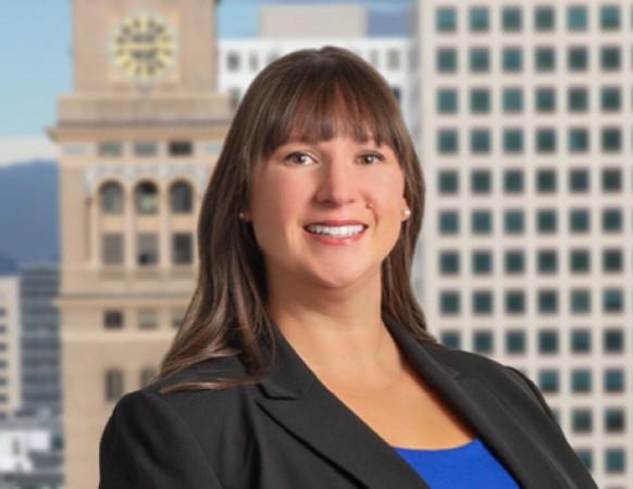 Hall Estill Welcomes Tax Attorney Kelly Politte to Denver Office