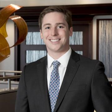 Andrew T. Boone Attorney