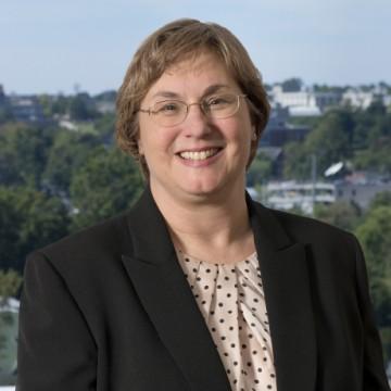 Grace Keegan Johnson Attorney