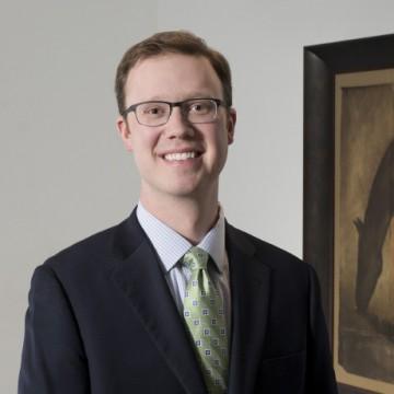Isaac  B. Helmerich Attorney