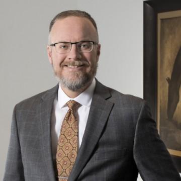 James C. Milton Attorney
