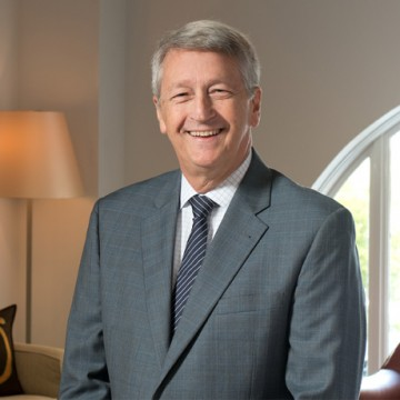 Michael D. Cooke