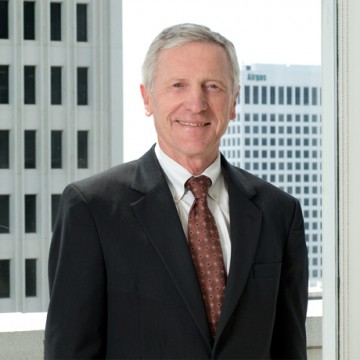 Clive A. Seymour Attorney