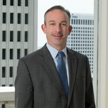 Joel P. Johnston Attorney