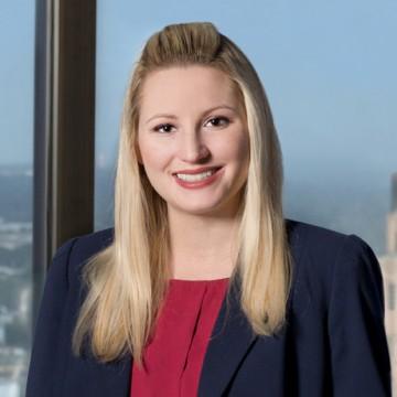 Lindsay N. Kistler Attorney