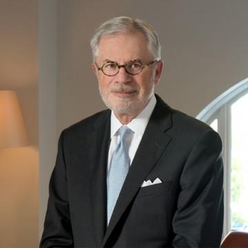 P. David Newsome Attorney