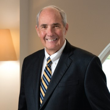 Stephen  R. McNamara