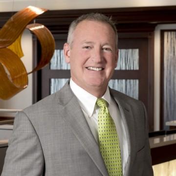 Trent Corken Attorney