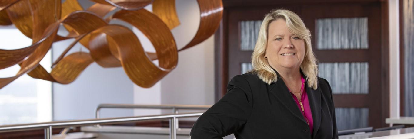 Elaine Turner, Best Lawyer Employment Law, Oklahoma