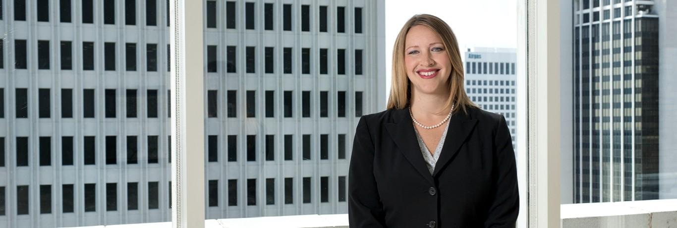 Molly Aspan Employment Lawyer Oklahoma Super Lawyer